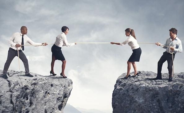 I conflitti possono generare risultati positivi, purché siano gestiti correttamente