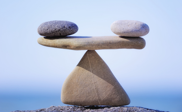 Mindfulness: trovare l'equilibrio in se stessi per vivere meglio. Ed ottenere migliori risultati sul lavoro