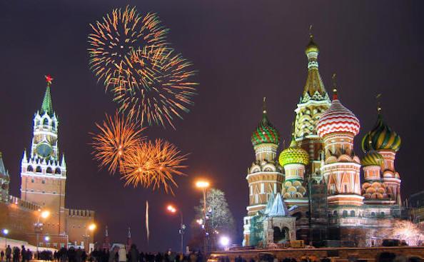 La crisi economica russa offre opportunità a chi sappia come muoversi in questo Paese