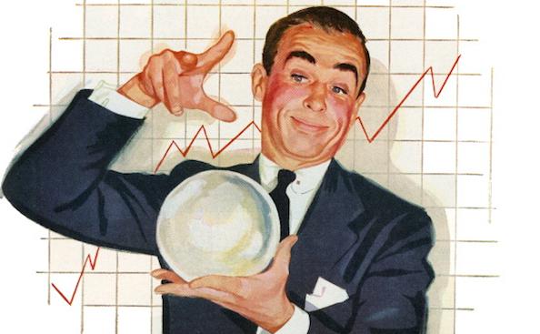 Le previsioni dei risultati futuri sono indispensabili per le aziende