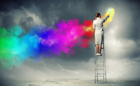 Creatività, dal problema alla soluzione